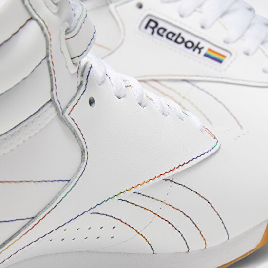 Picture of Freestyle Hi Pride Shoes