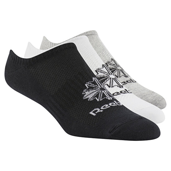 Picture of Classics Foundation Invisible Socks 3 Pairs