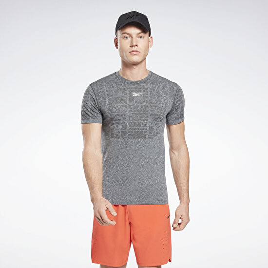 Picture of United By Fitness MyoKnit Seamless T-Shirt