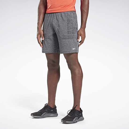 תמונה של United By Fitness MyoKnit Seamless מכנסיים קצרים
