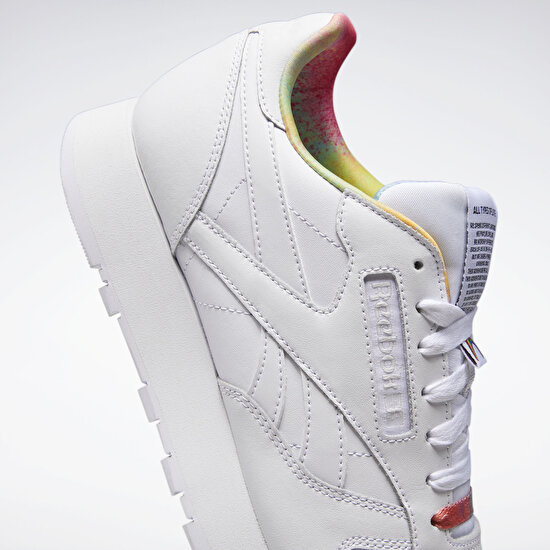 Picture of Classic Leather Pride Shoes