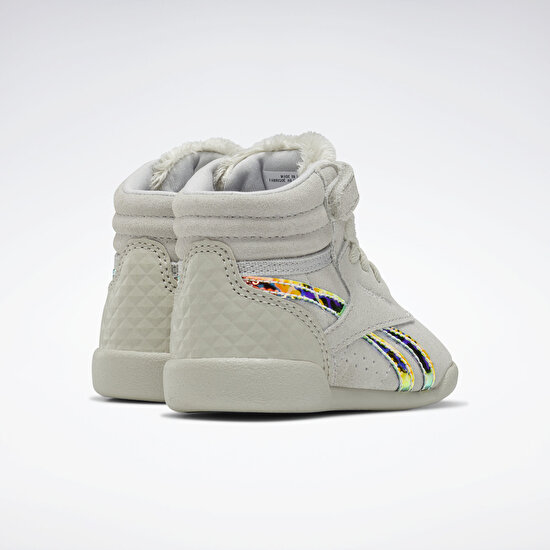Picture of Freestyle Hi Shoes - Toddler