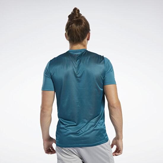 תמונה של Workout Ready ACTIVCHILL Tee