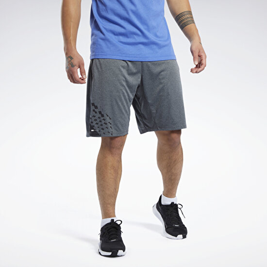 Picture of Knit Shorts