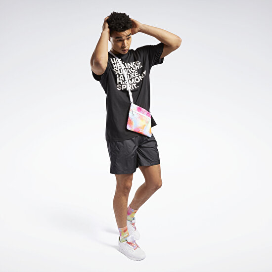 Picture of Pride Woven Lifestyle Shorts