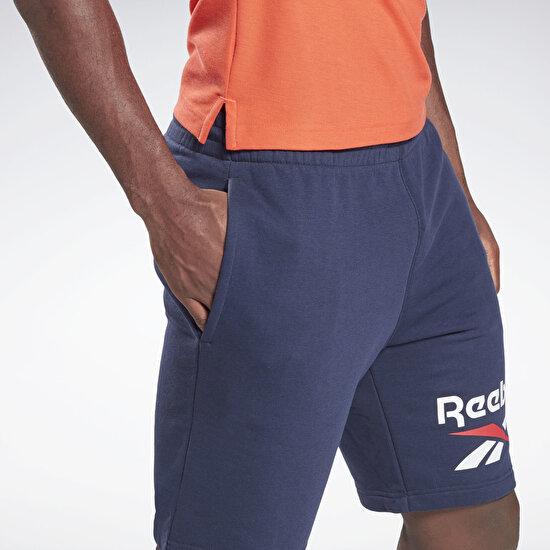 תמונה של Reebok Identity big Logo מכנסיים קצרים