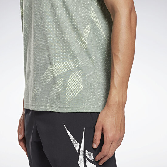 Picture of Workout Ready Allover Print T-Shirt