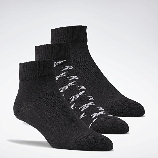 תמונה של Classics Ankle שלושה זוגות גרביים