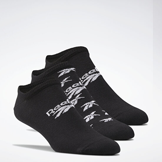 Picture of Classics Invisible Socks 3 Pairs