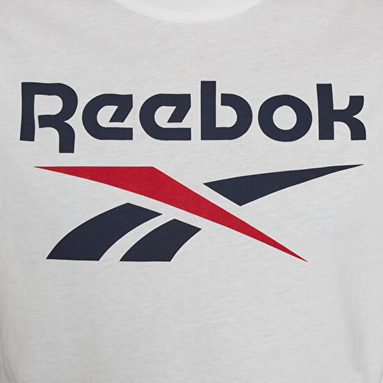 Picture of Graphic Series Reebok Stacked Tee