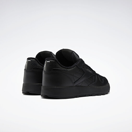 Picture of Maison Margiela Classic Leather Tabi Shoes