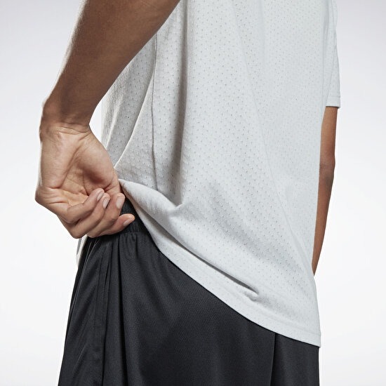 Picture of Workout Ready Mesh T-Shirt