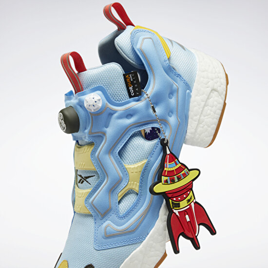 Picture of Instapump Fury Boost Shoes
