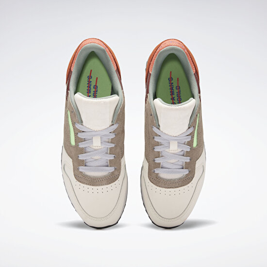 Picture of Classic Leather Ripple Shoes