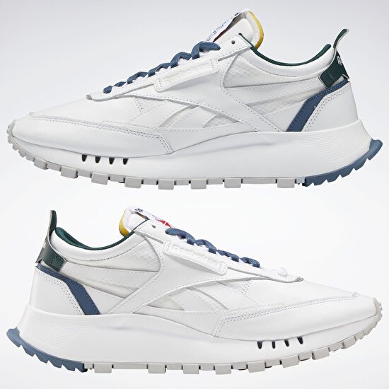 Picture of Classic Leather Legacy Shoes