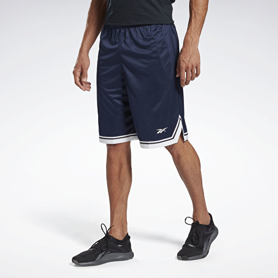 Picture of Workout Ready Mesh Shorts