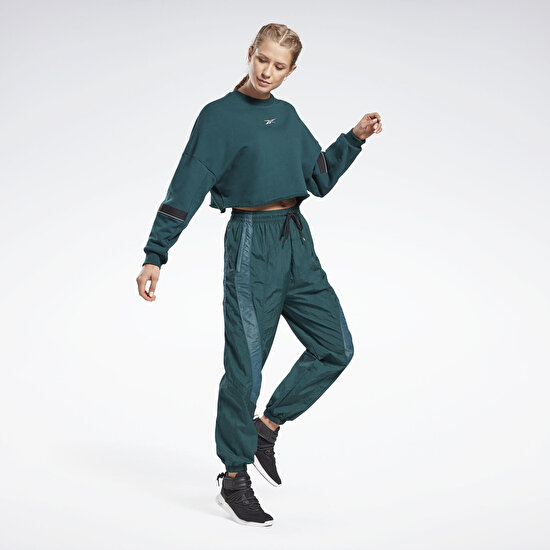 Picture of Shiny Woven Pants
