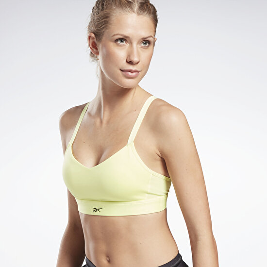 Picture of Lux Strappy Medium-Impact Sports Bra