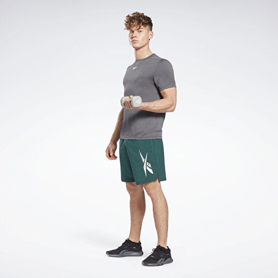 Picture of Workout Ready Mélange T-Shirt