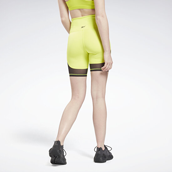 Picture of Beyond The Sweat Bike Shorts