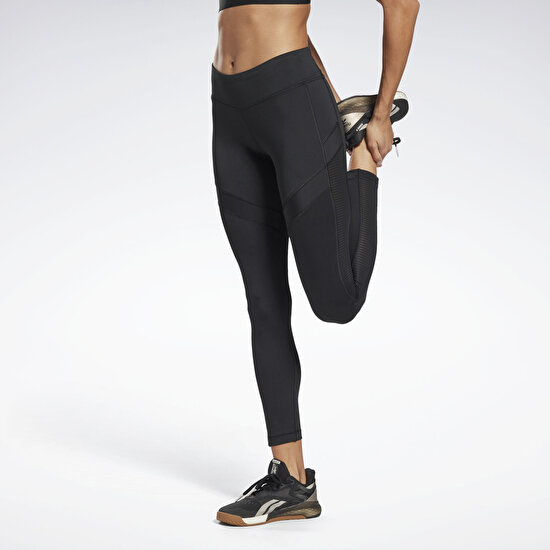 Picture of Workout Ready Mesh Leggings