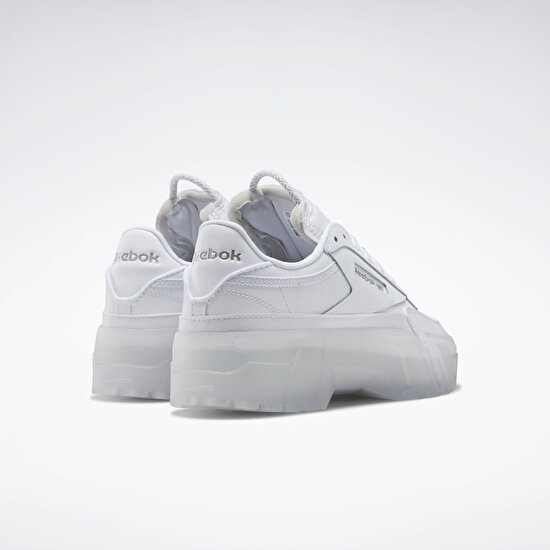 Picture of Cardi B Club C Shoes