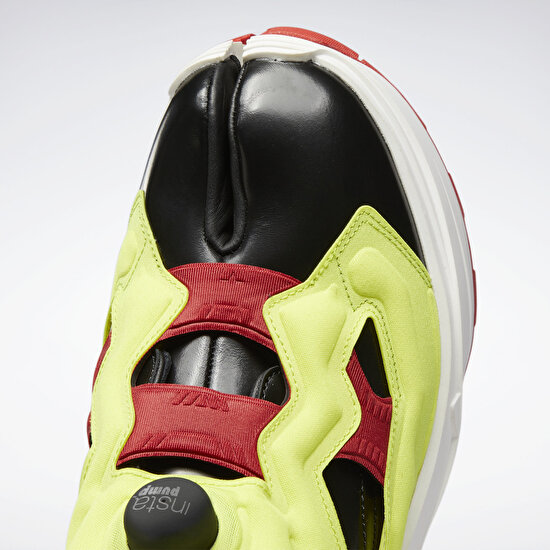Picture of MAISON MARGIELA TABI INSTAPUMP FURY OXFORD SHOES