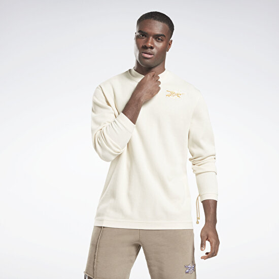 Picture of Cottweiler Waffle Knit Crew