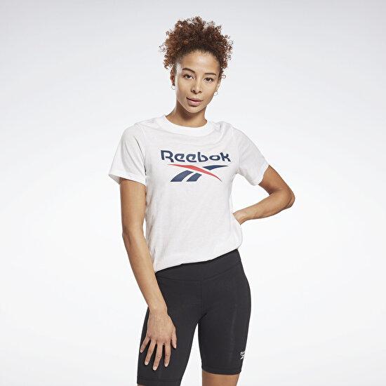 תמונה של Reebok Identity Logo טי שירט