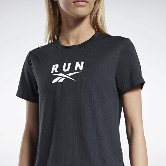 Picture of Workout Ready Run Speedwick T-Shirt