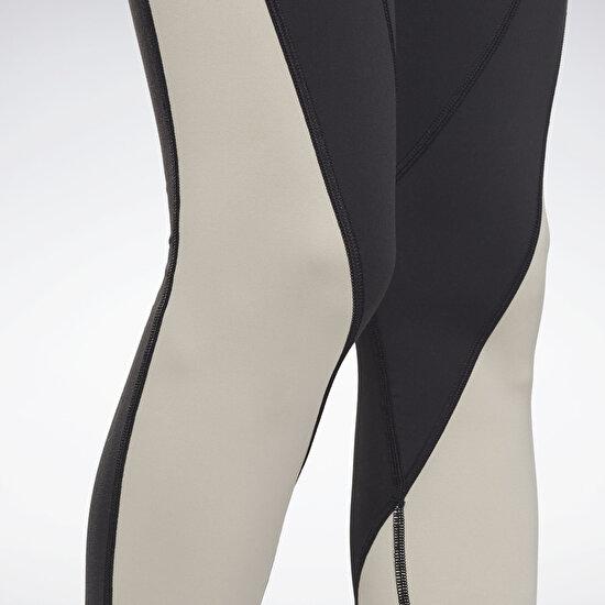 תמונה של Lux High-Rise Colorblock Leggings