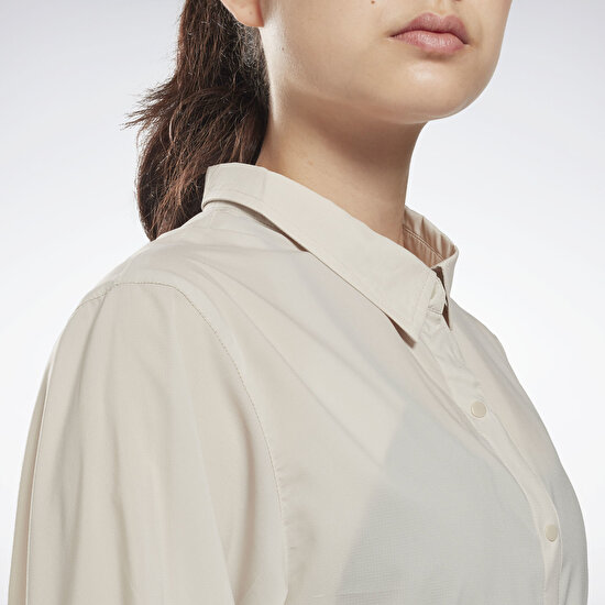 Picture of Collared Cover-Up