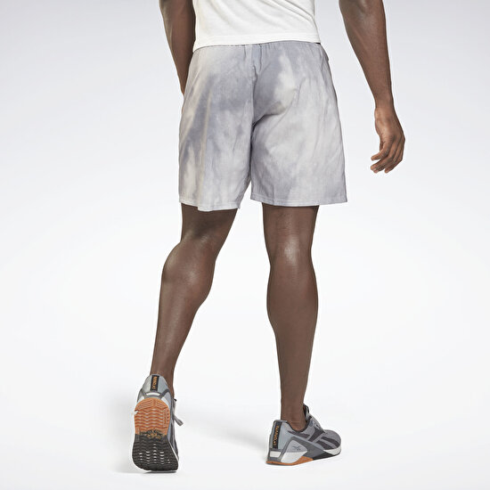 Picture of Epic Lightweight Printed Training Shorts