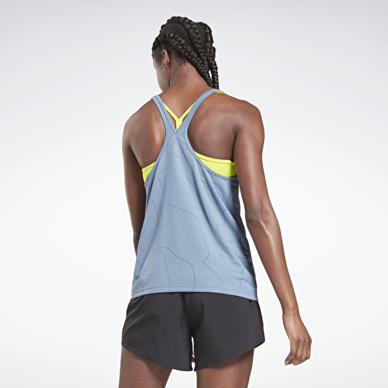 Picture of United By Fitness Perforated Tank Top