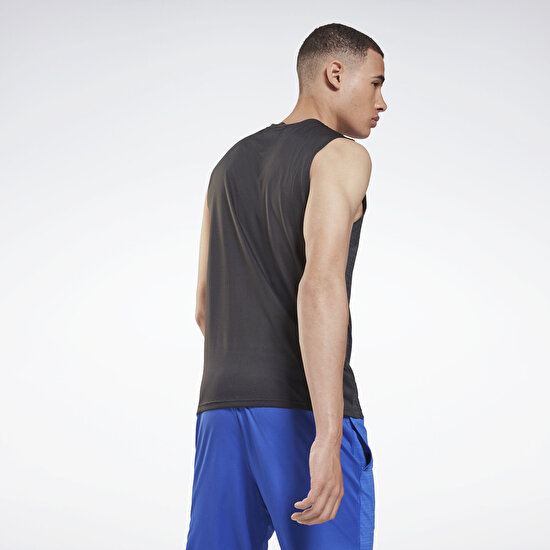Picture of Workout Ready Activchill Sleeveless T-Shirt