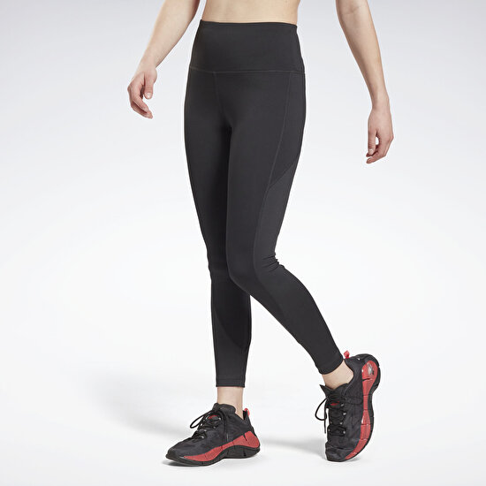 Picture of Workout Ready Rib High-Rise Leggings