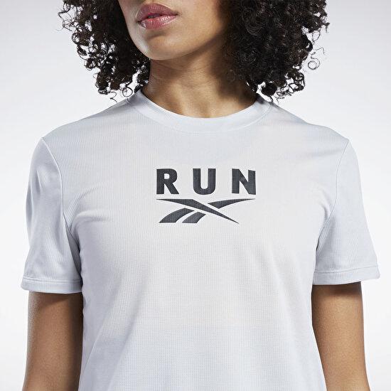תמונה של Workout Ready Run Speedwick T-Shirt