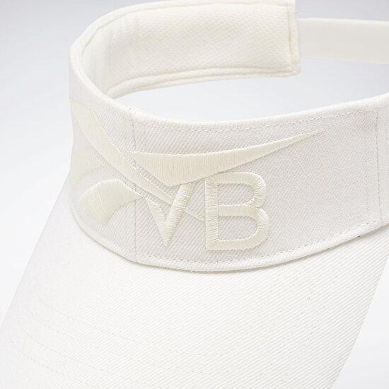 Picture of Victoria Beckham Visor