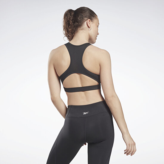 Picture of Workout Ready High Neck Sports Bra