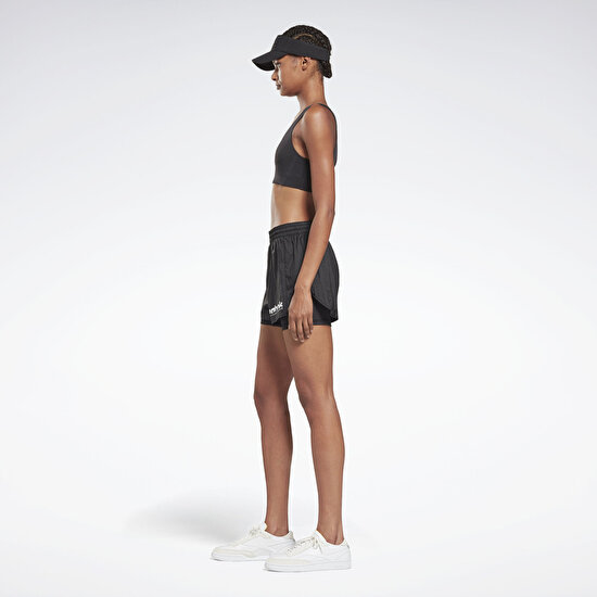 Picture of Victoria Beckham Two-in-One Shorts