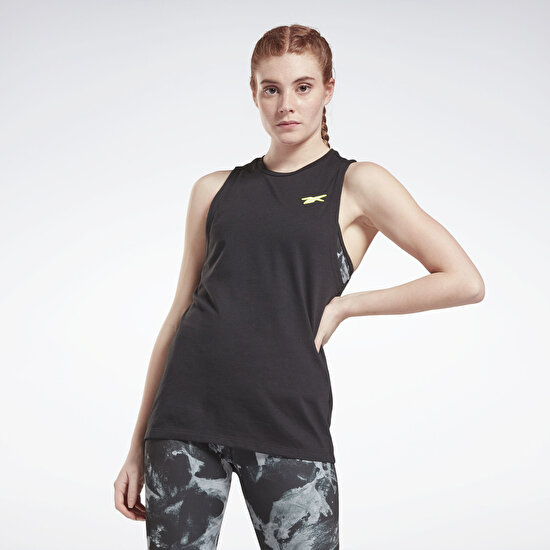 Picture of Workout Ready MYT Muscle Tank Top
