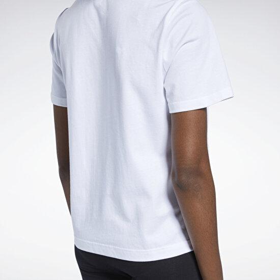 Picture of Reebok Classics Small Logo T-Shirt