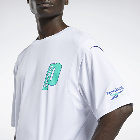 Picture of Prince Reebok T-Shirt