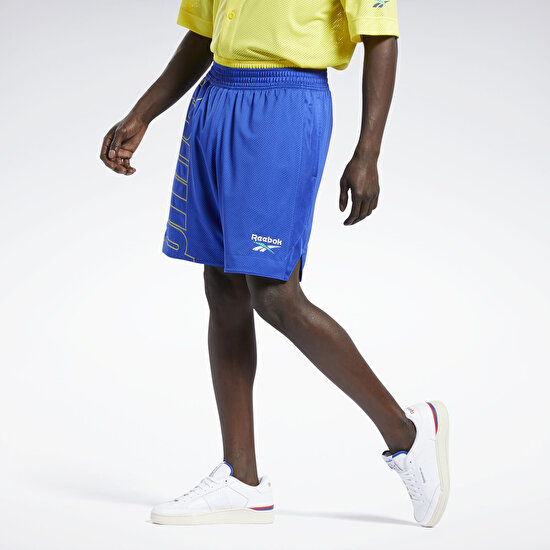 Picture of Prince Reebok Shorts