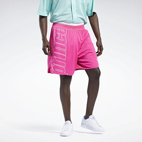 תמונה של Prince Reebok מכנסיים קצרים
