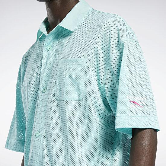 תמונה של Prince Reebok חולצת פולו