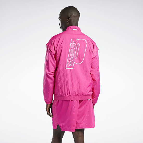 Picture of Prince Reebok Jacket