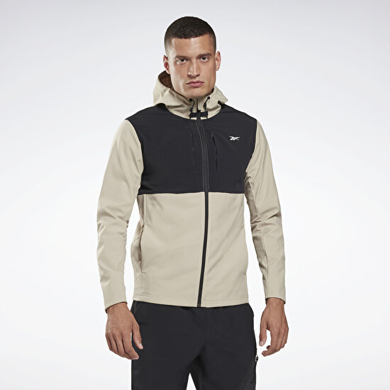 Picture of Thermowarm+Graphene Zip-Up Hoodie