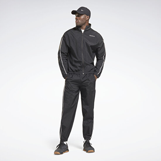 Picture of Training Essentials Piping Track Suit