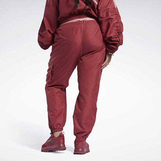 תמונה של מכנסיים פלוס סייז Cardi B